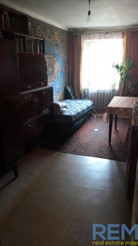продажа трехкомнатной квартиры номер A-151094 в Приморском районе, фото номер 4